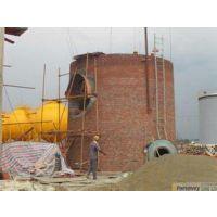 南阳砖烟囱拆除恢复施工方案--{18068886168}
