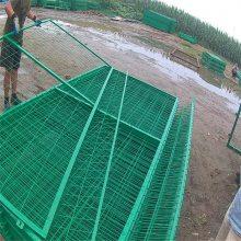 刀片刺绳护栏网厂家 工厂护栏网 防护栏生产厂家