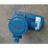 0.75KW三相防爆电动机YB2-8024-0.75KW庐州直销