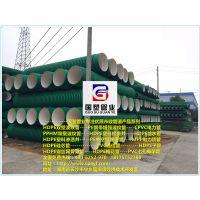 醴陵PPHM波纹管,国塑管业,双牌县PPHM波纹管价格