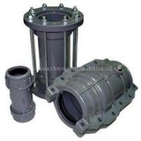特别推荐pvc硬管件,抢修节,塑料管件畅销全国 (dn20mm-dn630mm)价格