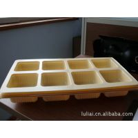 月饼托盘,食品包装盒,塑料盒,ps吸塑托盘