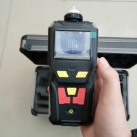 泵吸式三氟化硼检测仪TD400-SH-BF3手持式三氟化硼气体测定仪 订制偏门气体分析仪 天地首和