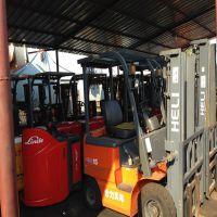 低价热销二手叉车 合力2吨3吨4吨5吨6吨内燃动力 小型二手铲车
