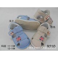 2015夏款婴儿鞋 宝宝鞋 童盟品牌正版鞋 广州厂家 现货供应