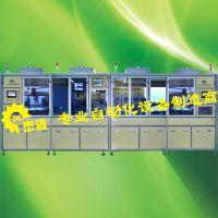 杰迈M-2000C高品质全自动COG设备