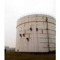 肥东尿素造粒塔外壁刷涂料【信誉单位】