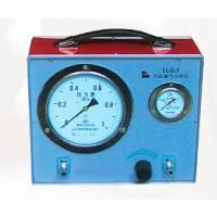 何亦LLQ--3型汽车气缸漏气分析仪是在发动机静态时,并且活塞处于行程上止点位置,给气缸注入一定量的