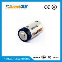 ramway锂亚电池 ER34615 智能交通专用 可定制电池组 厂家直销