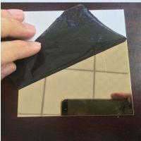 304不锈钢平板,顺德2B不锈钢板,拉丝黑钛304彩色板