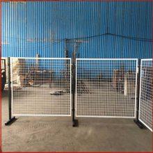 车间隔离护栏网,安全隔离护栏网,公路隔离网安装