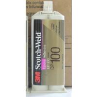 3MDP100胶水(半透明用于粘接金属难粘的塑料橡胶玻璃木材砖石)