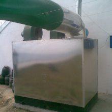 养殖大棚暖风炉的使用方法
