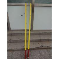地埋排球柱 预埋式排球柱 地埋式排球架 康腾预埋式排球柱