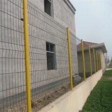 移动护栏 高速围栏价格 框架护栏网