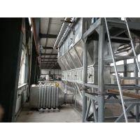 XF系列沸腾干燥机优博干燥