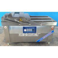供应旭康DZ-600/4S型海米真空包装机 水产品包装封口机