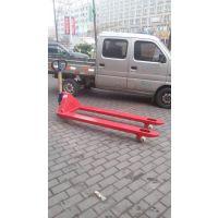 1.8米3T加长型鸿福叉车