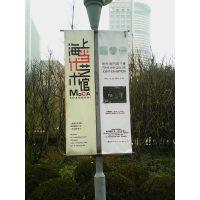 上海启逊对旗广告制作专家!做对旗广告千度!