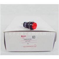 和泉华南区代理 和泉按钮 继电器 plc AB6M-M1RC 原装***