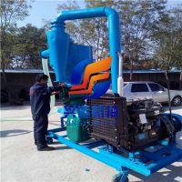 橡胶管气力吸粮机多功能 酿酒厂高粱小麦玉米气力输送机