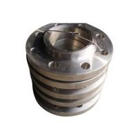 供应不锈钢法兰 304 316L 管板 方法兰 非标定做 美标 盲板