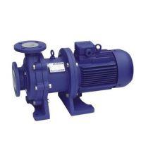 CQB-F型衬氟塑料磁力泵