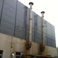 冷却塔声屏障 冷却塔隔声屏障