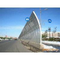 浙江公路专用声屏障 交通降噪声屏障