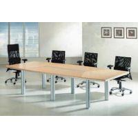 天津创意小型会议桌大型实木会议桌图片、价格