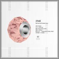 现货供应进口奥地利***珠子5948系列珠子14mm尺寸颜色齐全