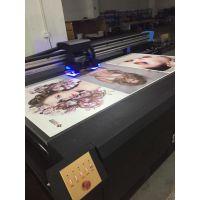 深圳数码打印机厂家|天彩UV万能打印机|UV卷对卷喷绘机