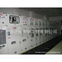 供应变电站噪声治理工程 有效降噪 消除噪声