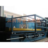 博世杰 专业生产 钢跳板冷弯成型机