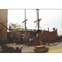 旅游木船批发,休闲观光木船品牌,大帆船厂家,振兴景观