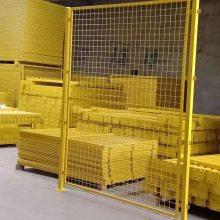 钢丝网围墙价钱,车间围墙网价格,防攀爬护栏网