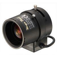 供应腾龙百万高清镜头M13VG246,2.4-6MM自动光圈手动变焦镜头