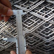 厂家供应装饰钢板网 吸音板网 暮墙铝板网