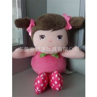 日本女孩公仔 热销产品毛绒公仔 动漫公仔 动漫手办 创意玩具外贸