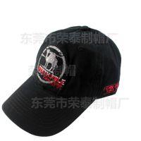 百搭男士棒球帽 外贸原单运动休闲帽子 圆顶帽 女帽 女式遮阳帽子