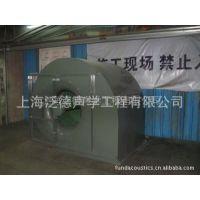 供应风机噪声治理 风机噪声控制