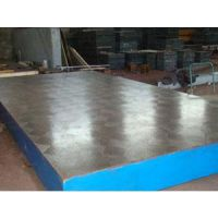 供应厂家直销铸铁类检验平板