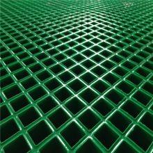 旺来Q235平台格栅 格栅板 网格板