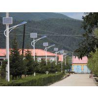 河北石家庄太阳能路灯厂家 LED太阳能庭院灯厂家