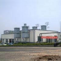 宁波鄞州电厂发电机房噪声治理工程 隔声房工程