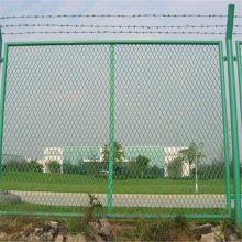 旺来别墅围墙护栏 绿化带防护栏 道路交通护栏