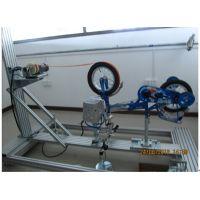 儿童自行车刹车性能测试仪GB14746-2006 ;ISO8098 ;EN14765深圳通铭TOMY