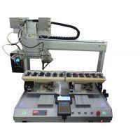 直供捷瑞德自动焊锡机,夹具自动翻转焊锡机全自动焊锡丝机,深圳焊接设备厂家