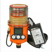 美国Pulsarlube MSP带电源控制自动注脂机 螺旋槽自动注油器专家