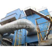 供应冷却塔、热泵机组噪音治理